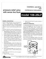 108-2SLF_Pressure_Relief_Valve
