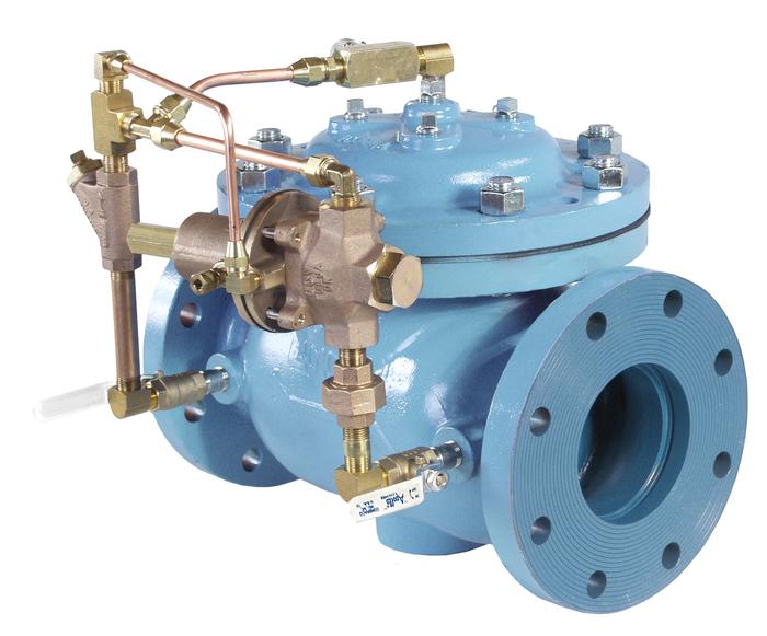 Model 111 Differential Pressure Control Valve