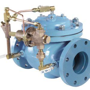 Model 110 Differential Pressure Control Valve