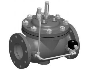 Model 115-2 Flush Valves