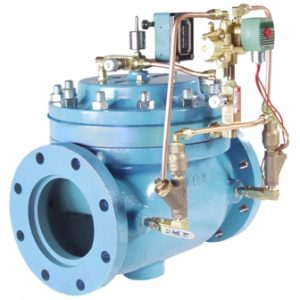 Series 125 Pump Control Valves