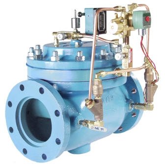 Series 125 Pump Control Valves