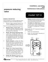 127-3_Pressure_Reducing_Valve