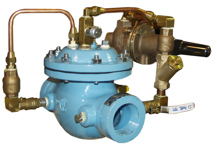 VAN GIẢM ÁP OCV MỸ- Model 127-4 Pressure Reducing and Check Valve