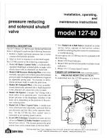 127-80_Pressure_Reducing_Valve