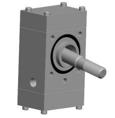 Model 800 - VAN ĐÓNG NGẮT OCV -Model 800 Interface Float Pilot Block