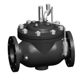 Model 94-1QC Non-Surge Check Valves