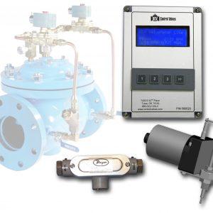 ValveMeter Lite Flow Measurement System