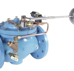 Float control valves On/Off