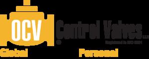 OCV Control Valves Logo