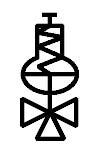 1390 symbol