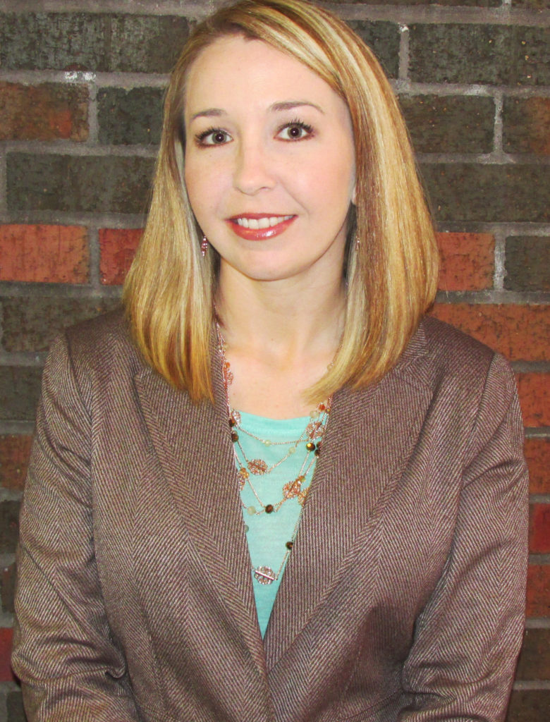 Megan Sutton Promoted to Logistics  Customer Service Manager