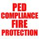 PED Conformity-Fire Market